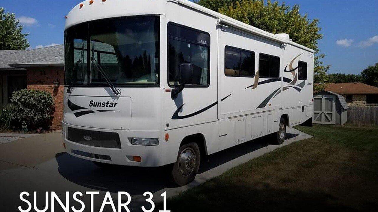2007 Itasca Sunstar for sale 300147801
