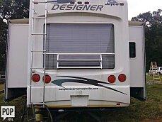 2007 JAYCO Designer for sale 300105711