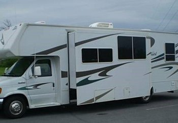 2007 JAYCO Greyhawk for sale 300133411