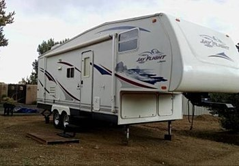 2007 JAYCO Jay Flight for sale 300133264