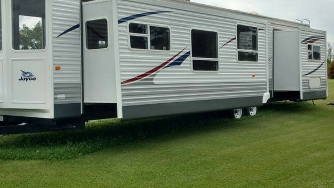 2007 JAYCO Jay Flight for sale 300143087