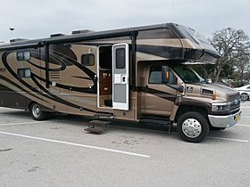 2007 JAYCO Seneca for sale 300173937