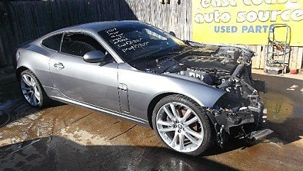 2007 Jaguar XK Coupe for sale 100292847