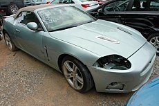 2007 Jaguar XK R Convertible for sale 100982636