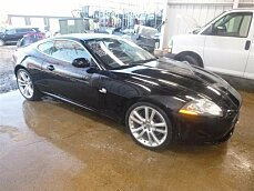 2007 Jaguar XK Coupe for sale 100982637