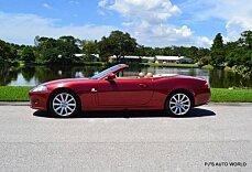 2007 Jaguar XK Convertible for sale 100996185