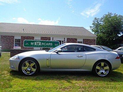 2007 Jaguar XK R Coupe for sale 100997595