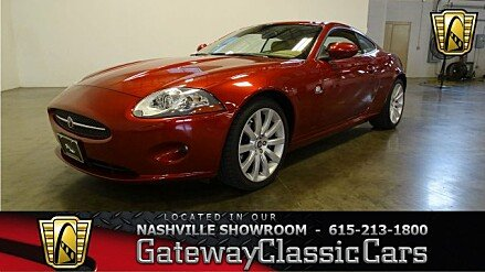 2007 Jaguar XK Coupe for sale 101026569