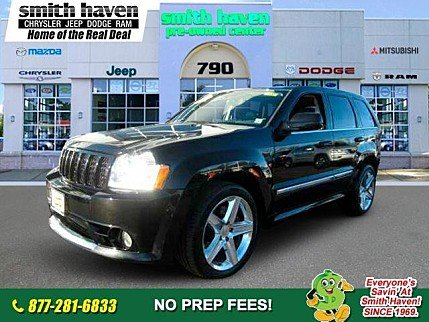 2007 Jeep Grand Cherokee SRT8 for sale 100842294