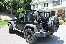 2007 Jeep Wrangler 4WD X for sale 100774138