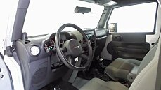 2007 Jeep Wrangler 4WD Sahara for sale 100908925