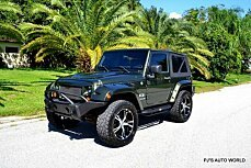 2007 Jeep Wrangler 4WD X for sale 100915336