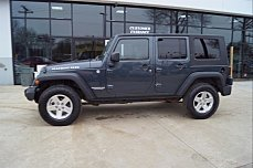 2007 Jeep Wrangler 4WD Unlimited Rubicon for sale 100952732