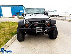 2007 Jeep Wrangler 4WD X for sale 100970678