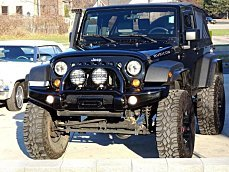2007 Jeep Wrangler 4WD Rubicon for sale 101042450