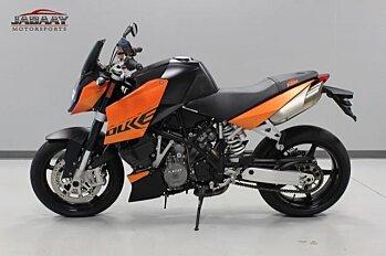 2007 KTM 990 for sale 200481940
