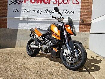 2007 KTM 990 for sale 200476707