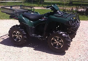 2007 Kawasaki Brute Force 650 for sale 200455819