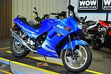 2007 Kawasaki Ninja 250R for sale 200570573