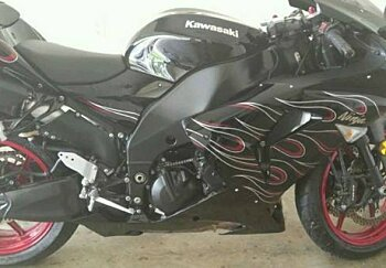 2007 Kawasaki Ninja ZX-10R for sale 200473119