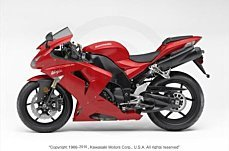 2007 Kawasaki Ninja ZX-10R for sale 200633580