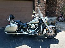 2007 Kawasaki Vulcan 1600 for sale 200583122