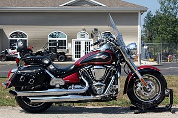 2007 Kawasaki Vulcan 2000 for sale 200477657
