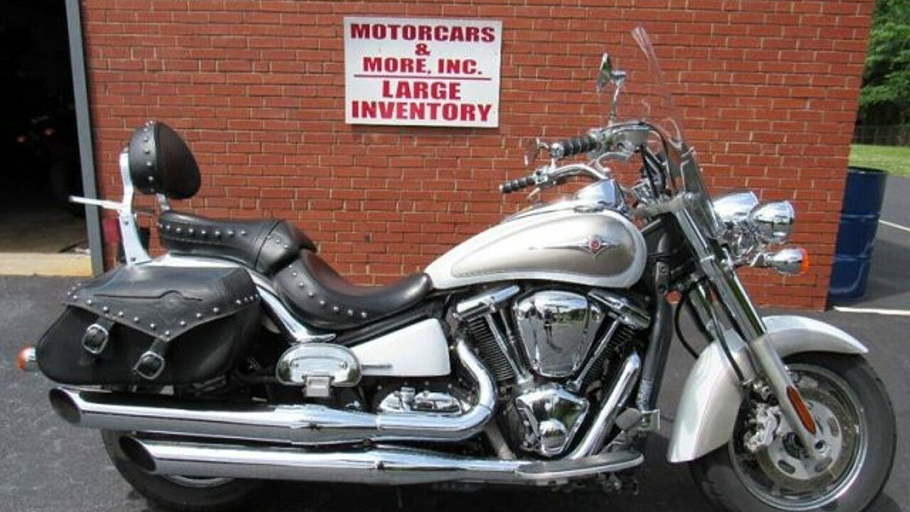2007 Kawasaki Vulcan 2000 for sale near Hickory, North Carolina ...