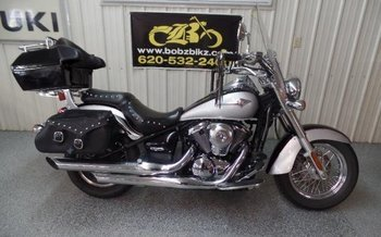 2007 Kawasaki Vulcan 900 for sale 200484283