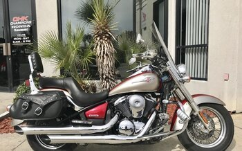 2007 Kawasaki Vulcan 900 for sale 200571268