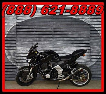 2007 Kawasaki Z1000 for sale 200549282