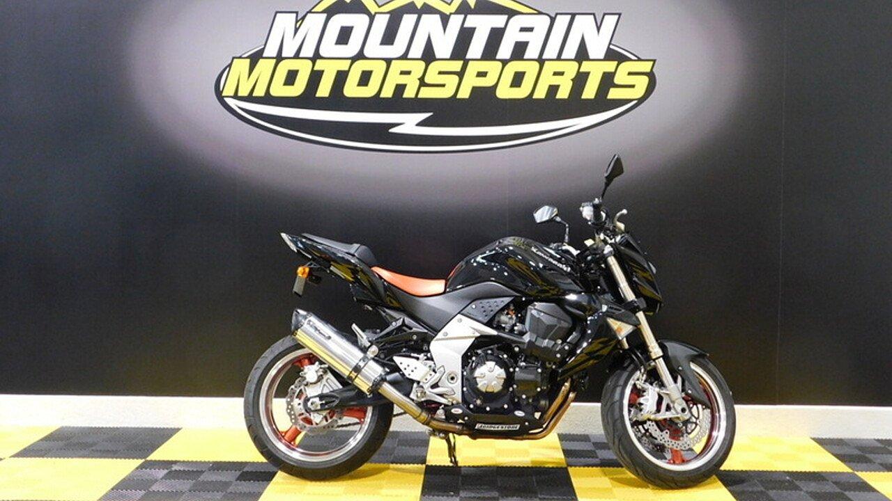 2007 Kawasaki Z1000 for sale 200582834