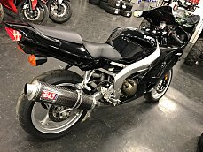 2007 Kawasaki ZZR600 for sale 200584951