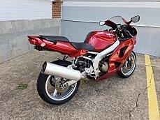 2007 Kawasaki ZZR600 for sale 200600115