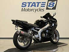 2007 Kawasaki ZZR600 for sale 200607549