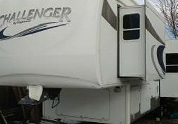 2007 Keystone Challenger for sale 300153605