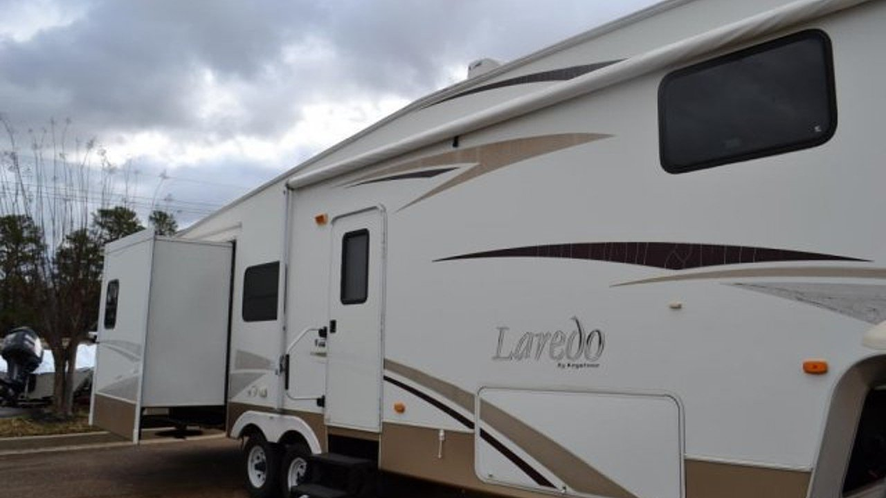 2007 Keystone Laredo for sale 300131238
