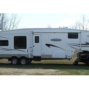 2007 Keystone Montana for sale 300151662