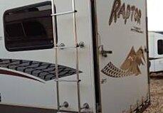 2007 Keystone Raptor for sale 300149060