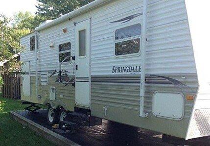 2007 Keystone Springdale for sale 300147808