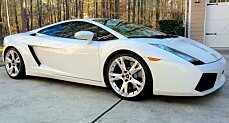 2007 Lamborghini Gallardo for sale 100744311