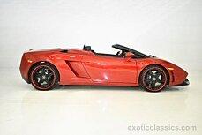 2007 Lamborghini Gallardo Spyder for sale 100857409