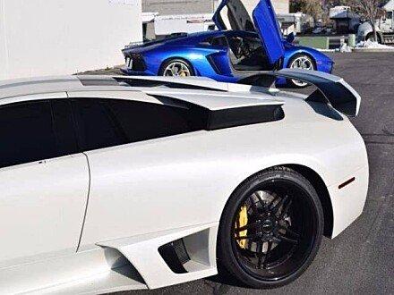 2007 Lamborghini Murcielago LP 640 Coupe for sale 100897123