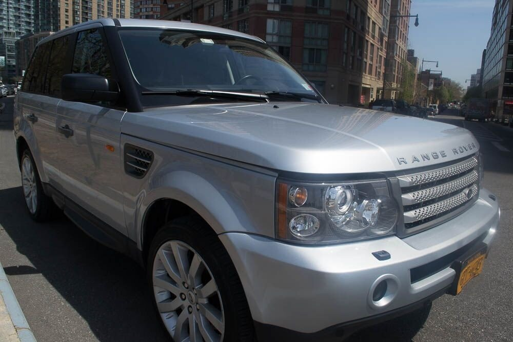 land rover classics for sale classics on autotrader  2007 land rover range rover sport supercharged for sale 100786707