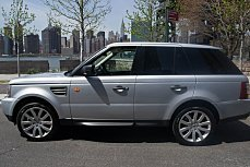 2007 Land Rover Range Rover Sport Supercharged for sale 100786707