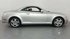 2007 Lexus SC 430 Convertible for sale 101014322
