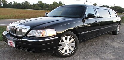 2007 Lincoln Other Lincoln Models for sale 100888985
