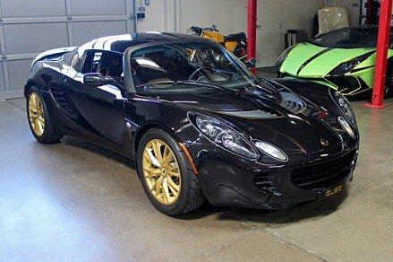 2007 Lotus Elise for sale 100971484
