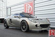 2007 Lotus Exige S for sale 100906121
