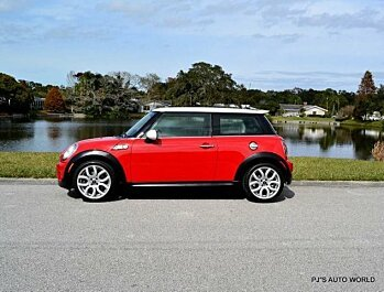 2007 MINI Cooper S Hardtop for sale 100732734
